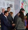 Segunda Reunión de la Conferencia Regional sobre Población y Desarrollo de América Latina y el Caribe. by Mi foto con el Presidente MX
