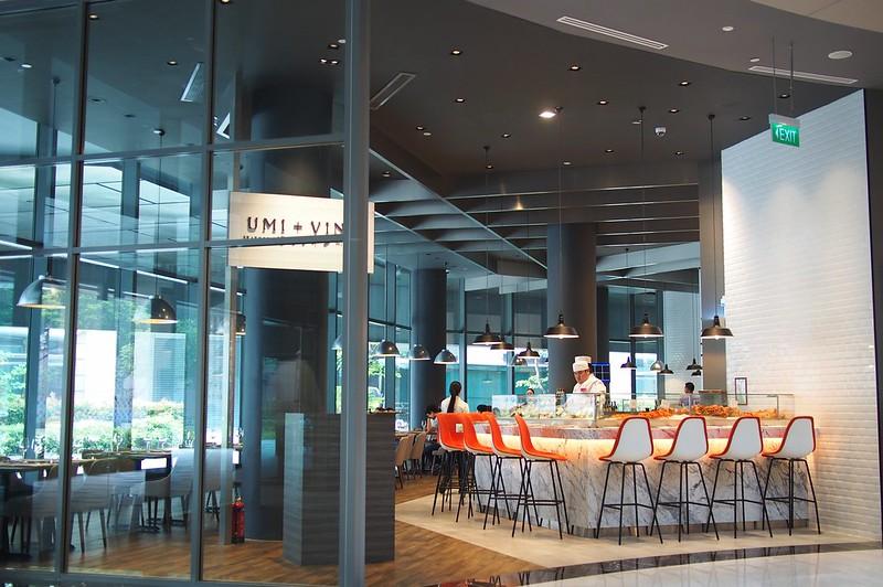 Emporium Shokuhin, Marina Square, 6 Raffles Boulevard, Singapore