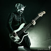 Nameless Ghoul / Ghost by Pixomatose