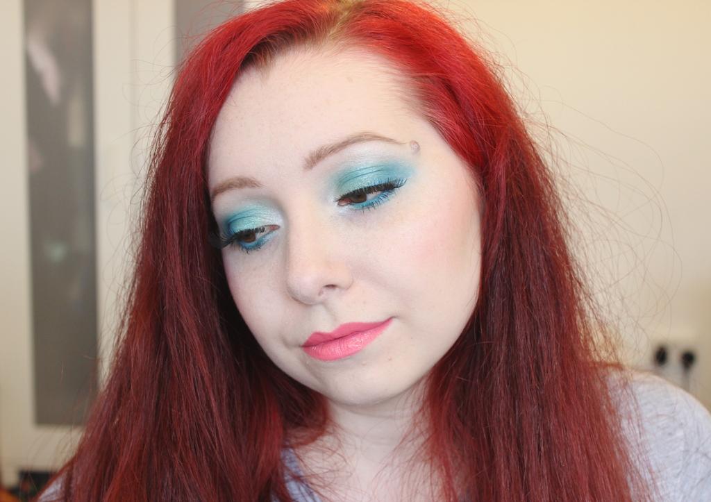 Mermaids Makeup