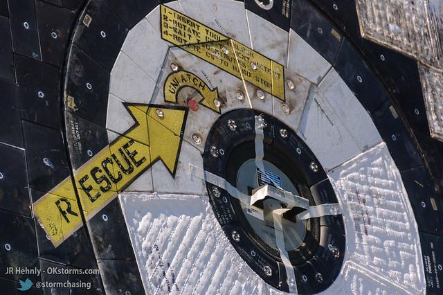 Fri, 11/02/2012 - 14:32 - Space Shuttle Atlantis - November 02, 2012 2:32:29 PM - , (28.5135,-80.6745)