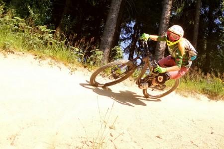 Bike SNOW tour: Geisskopf – flow trail, jak si ho uděláte