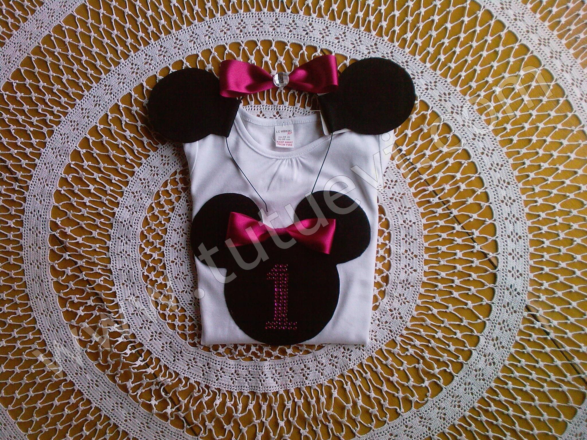 Muine Hanımın Prenses kızına, nice mutlu doğum günleri diliyoruz.