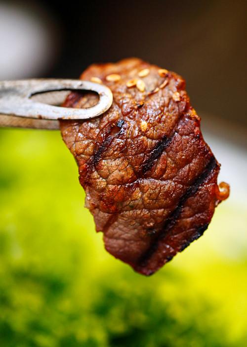 Beef-Sirloin-Yakiniku