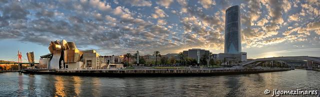 La Ria de Bilbao