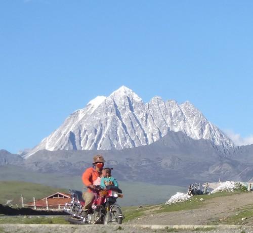 CH-Sichuan-Tagong-Montagne (4)