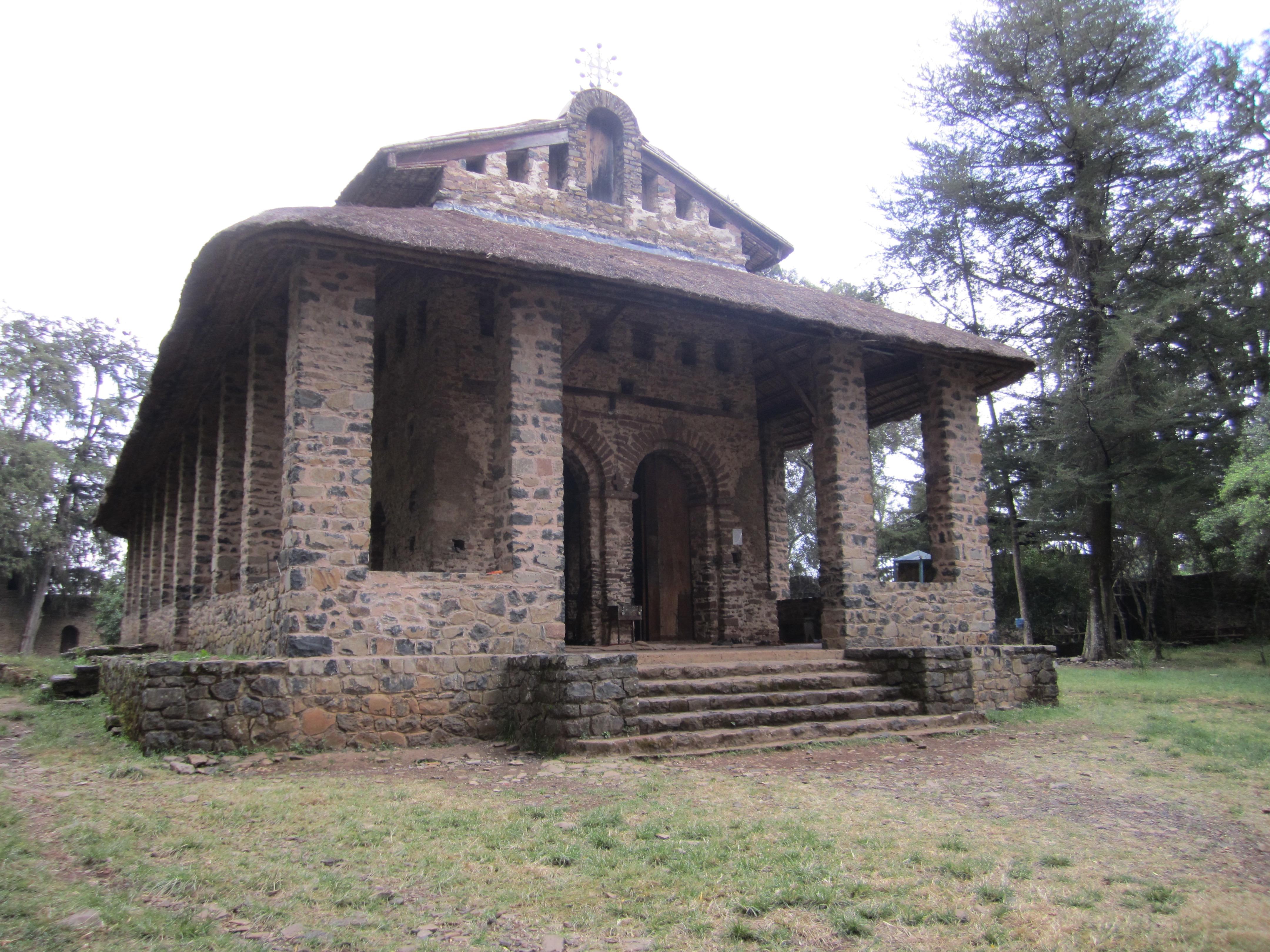 Selassi-Kirche