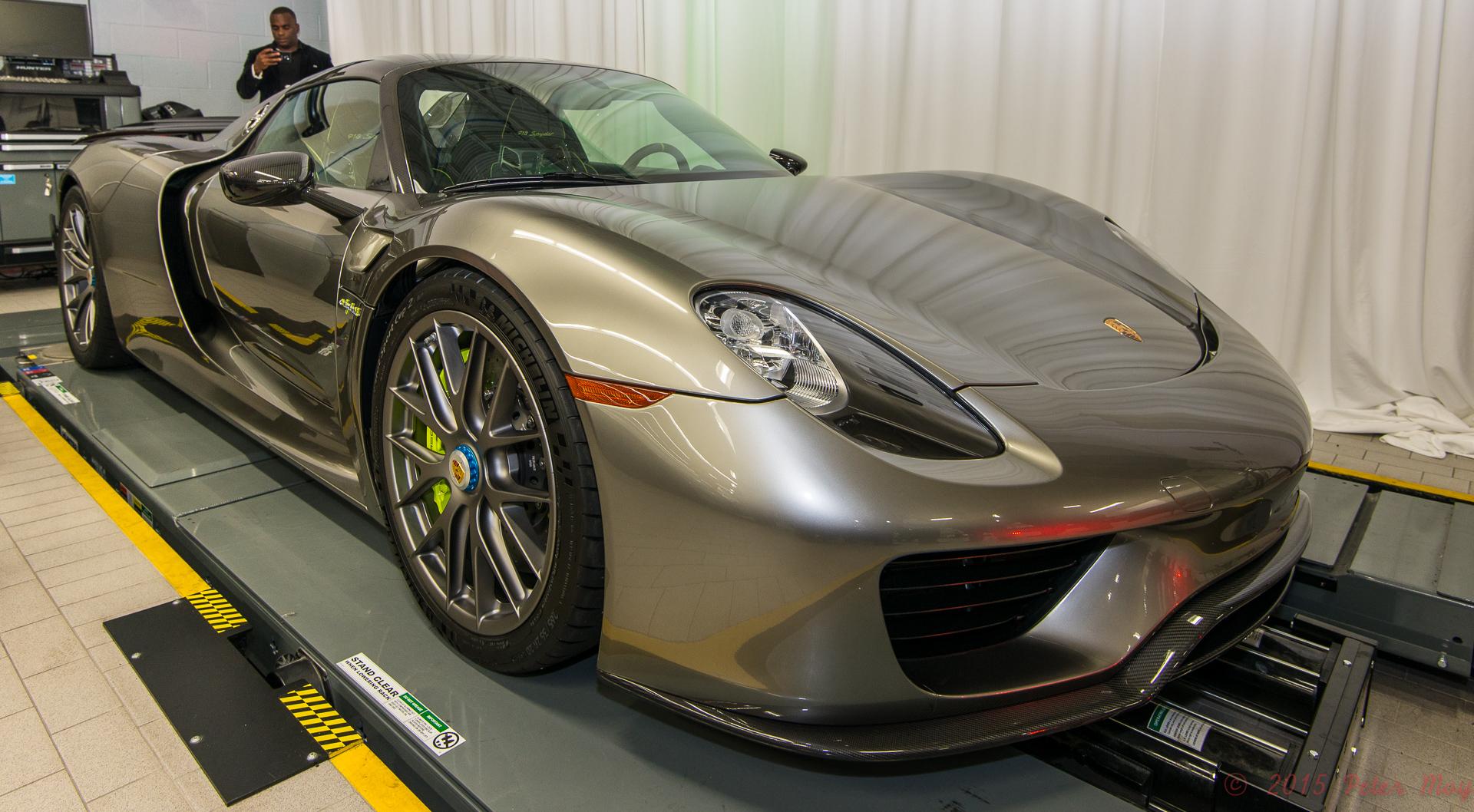 22387167962_a9bac59661_o Stunning Porsche 918 Spyder Paint Job Cars Trend