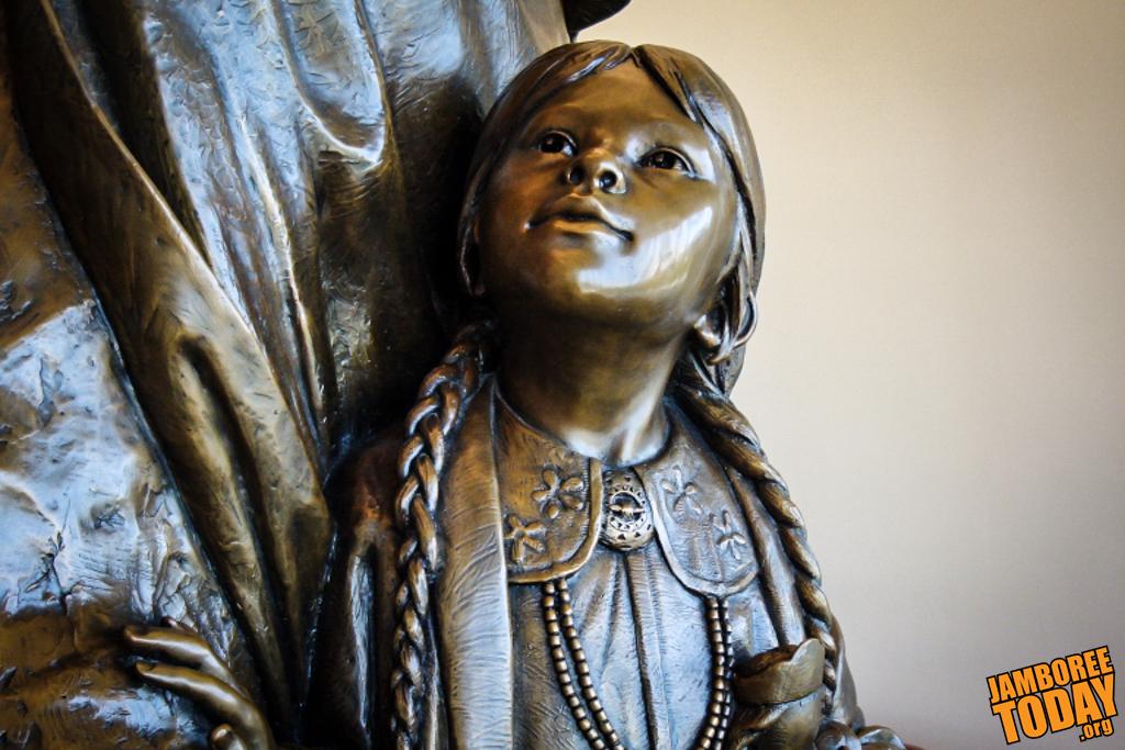 Washington's American Indian Museum Reveals Past, Future Value