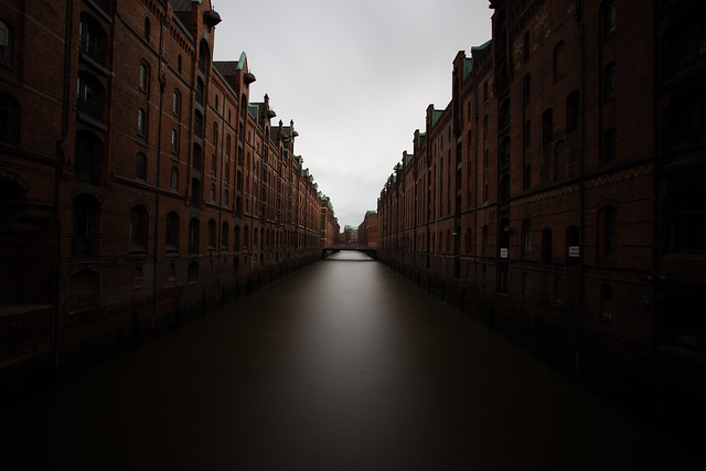 Hamburg's Speicherstadt - The UNESCO World Heritage Site
