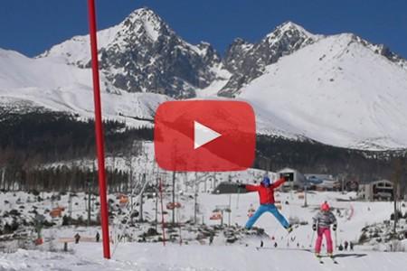 Videotour: Vysoké Tatry – od všeho něco