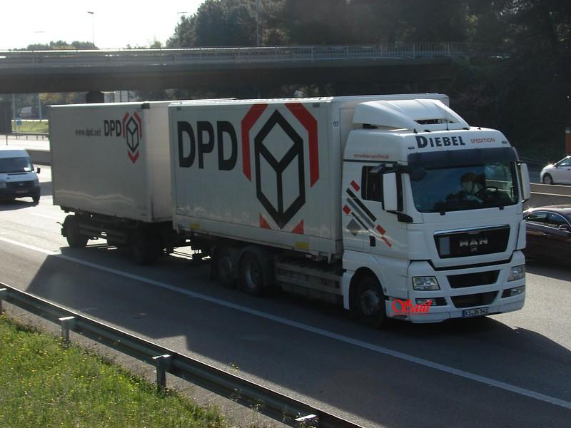 Resultado de imagen de Transportes Diebel S.L