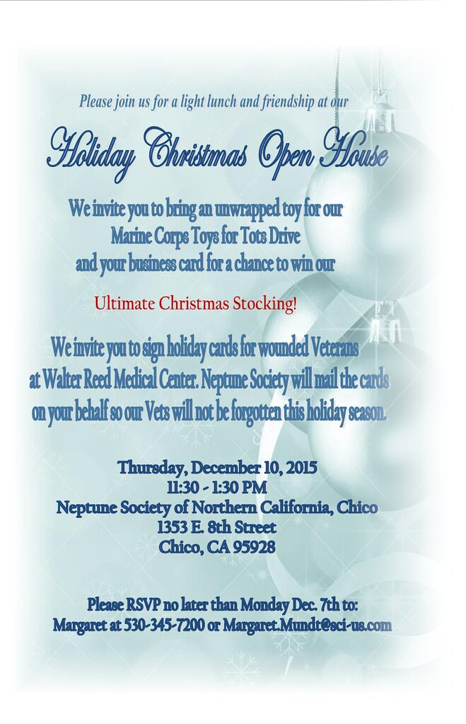 Christmas Cards For Soldiers At Walter Reed 2015 - drive ...