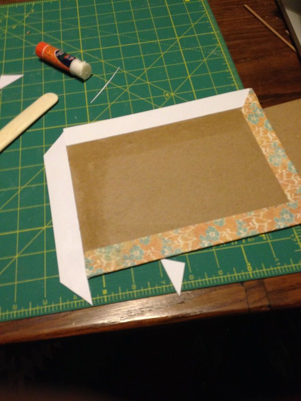 Book board process