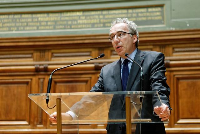 Réserve citoyenne de l'Éducation nationale : rencontre avec les réservistes de l'académie de Paris