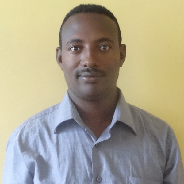 Yared Derbie, Research Assistant for LIVES Oromia Regional Office