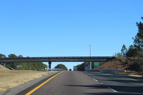 florida santarosacounty okaloosacounty interstate10 2016 overpass