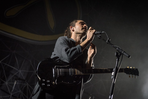 Local Natives 91x Wrex The Halls 2016 (13 of 30) | by Alexander Matthews