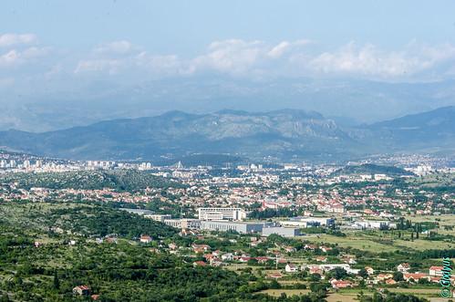 montenegro podgorica monténégro