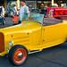 1929 Ford Model A Hiboy Roadster by Pat Durkin OC