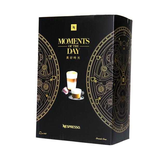 降價了!Nespresso 膠囊咖啡機 支援藍牙 Prodigio 開箱!還有 美好時光膠囊禮盒 / 冬季限量風味 分享 @3C 達人廖阿輝