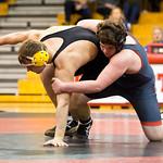 GHS Boys Wrestling vs. SAHS 1.19.17 (SB)