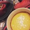 limão e requeijão para o comilão #instafood #lecreuset #minicocotte #roamsedeinveja