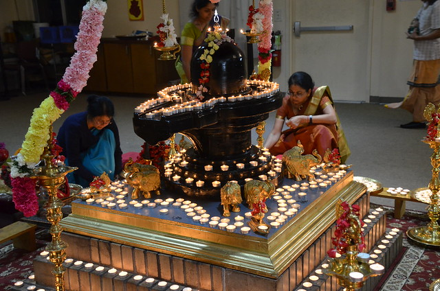 2016 Kartika Dipam