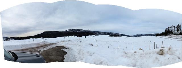 Valles Caldera Panorama