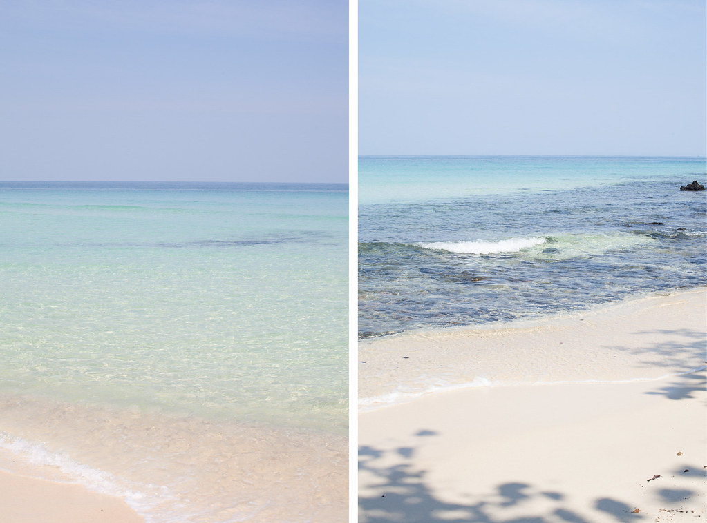 Coconut Beach, Koh Rong