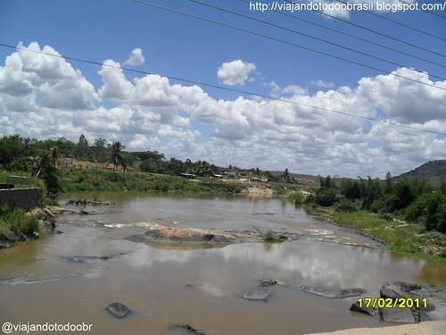 Branquinha - Rio Mundaú