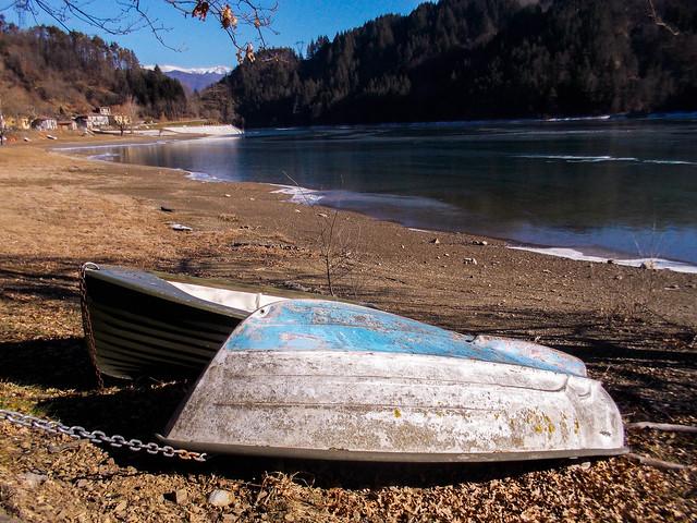barche in secca a, Nikon COOLPIX S01