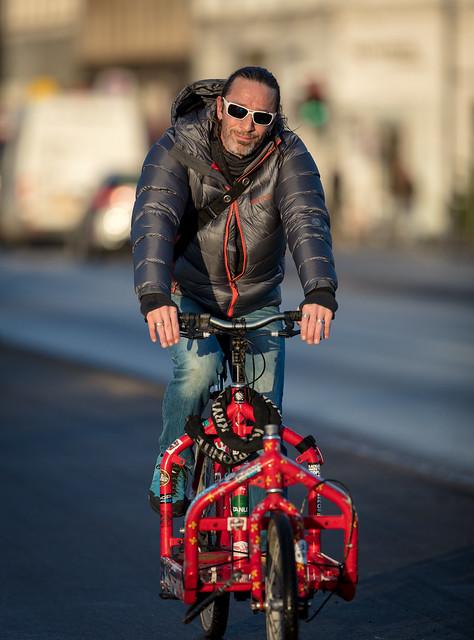 Copenhagen Bikehaven by Mellbin - Bike Cycle Bicycle - 2017 - 0019