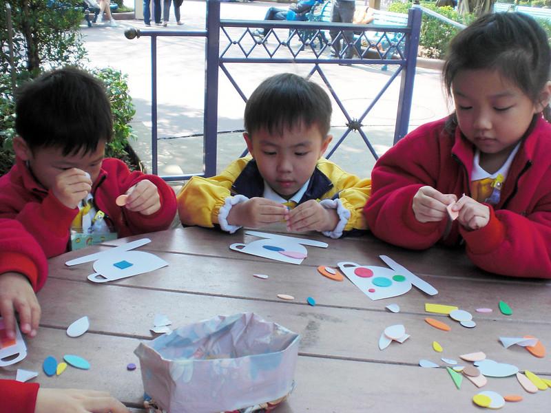 K2 迪士尼青少年奇妙學習系列-動畫教室