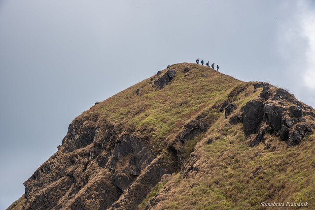 Nishani Motte Peak