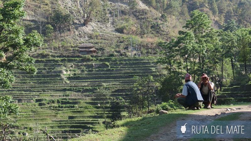 Circuito del Annapurna Nepal (2)