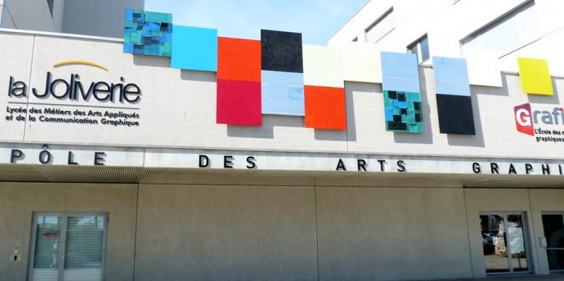 île de Nantes-contemporaine