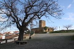 Castelo de Longroiva, Mêda (Ruínas)