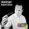Radio Rectangle : Freaksplanet by Marc Wathieu