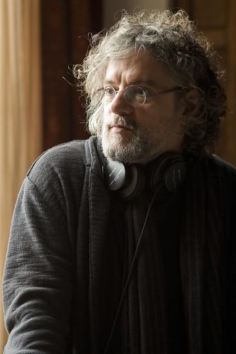 映画『ボーイ・ソプラノ ただひとつの歌声』フランソワ・ジラール監督 ©Myles Aronowitz 2014