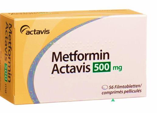 Metformin – lựa chọn tối ưu trong điều trị bệnh tiểu đường