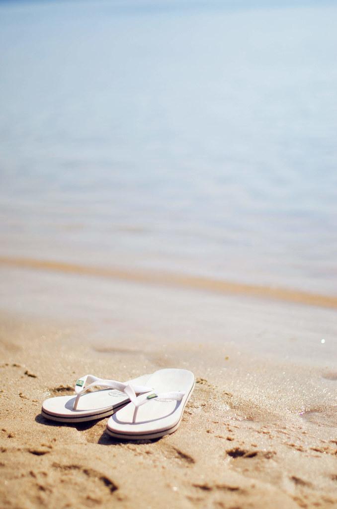 Qué biquini ponerte para ir a la playa VI