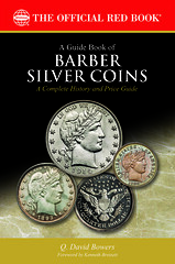 Barber Silver Coins
