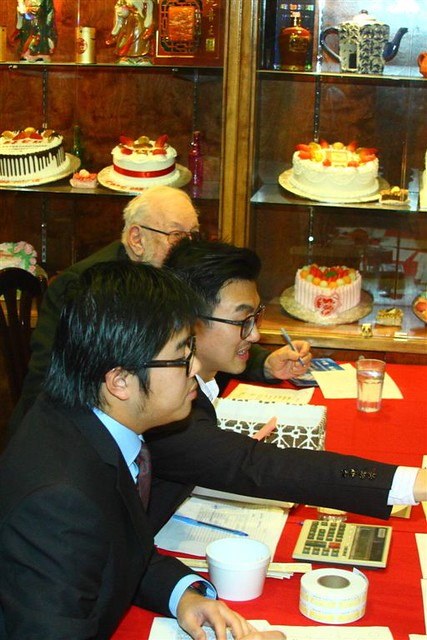 2014 CGS Banquet