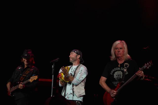 土, 2015-09-05 21:04 - Paul Rodgers at the Tropicana Showroom, Atlantic City, NJ