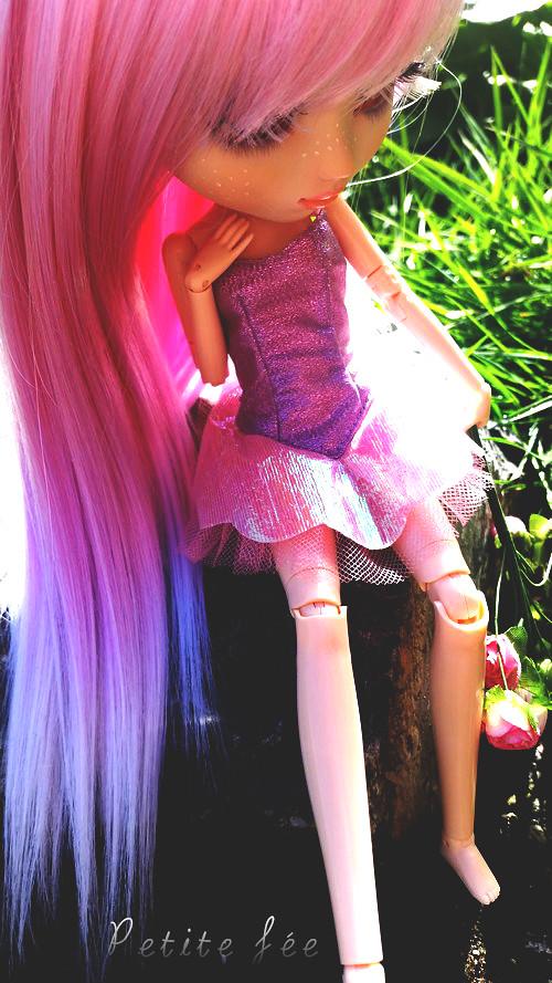 Les Pullips et autres poupées de Petite fée ~ ❤ 21303596649_fc18e0c0fd_b