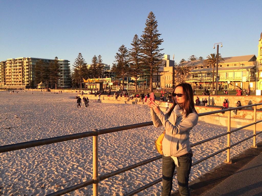 Adelaide 2015