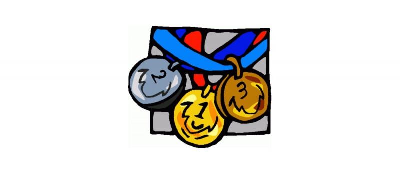 Starobělské Lurdy: Já jsem se těšil na tu medaili, daj-li ji mě, anebo nedaj-li. Dáme jen registrovaným do 20. října!