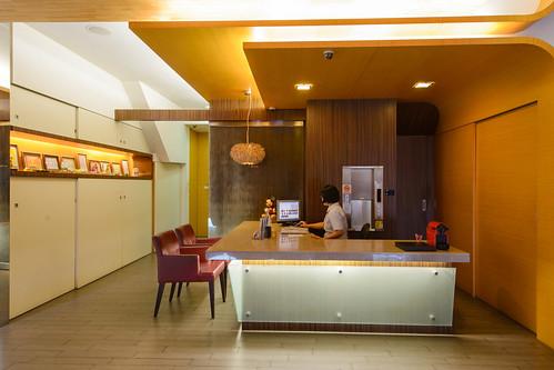 [台南牙醫推薦] 享受如精品VIP的診所概念-台南佳美牙醫 (4)