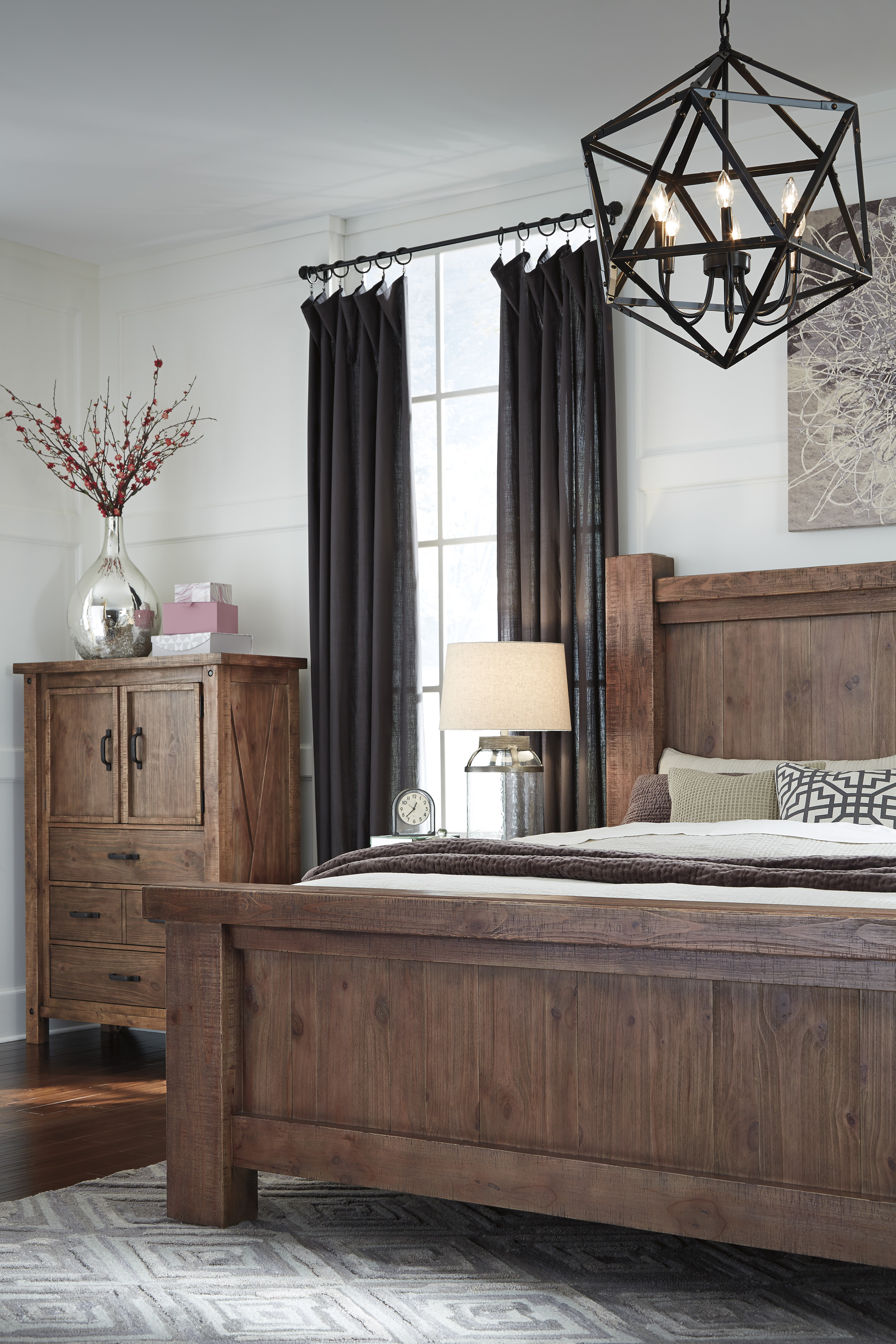 Bedroom Packages: All American Mattress & Furniture